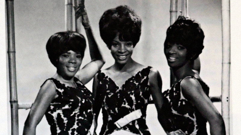 Martha and the vandellas join